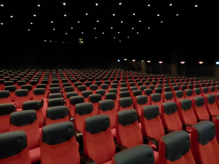 Randers bio kino cum ansigtsbehandling