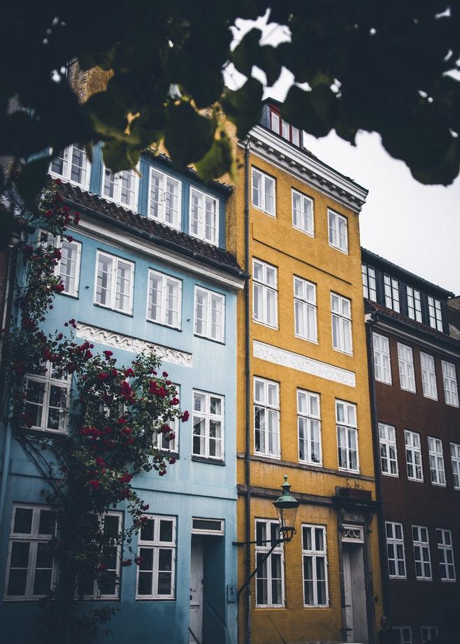 christianshavn jubilæum