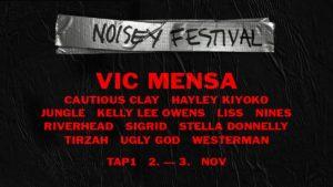 Ny musikfestival på Amager: Noisey Festival