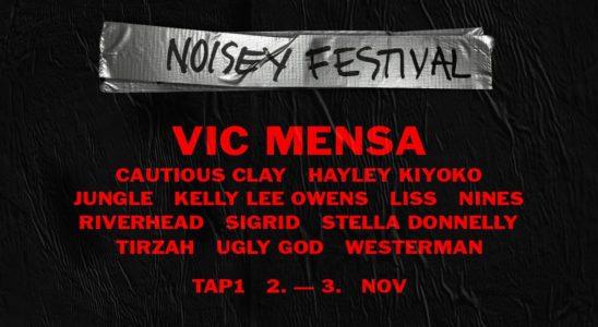 Noisey festival