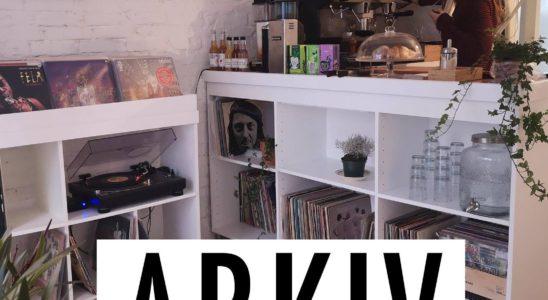 arkiv kaffe