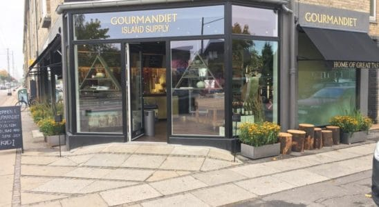gourmandiet amager