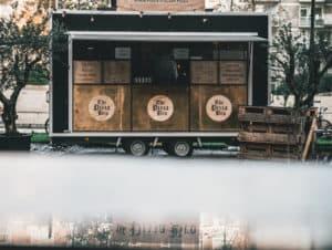 Nyt pizzaria med brændefyret ovn på Islands Brygge
